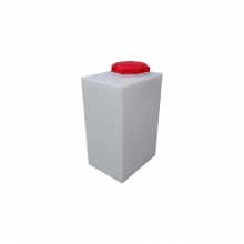 40 liters universaldunk m/skue låg