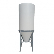 Silo Cylindrisk